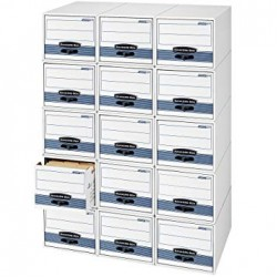 Super Stor / Drawers