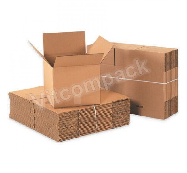 20 x 20 x 36 Corrugated Boxes