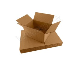 10 x 8 x 6 Corrugated Boxes